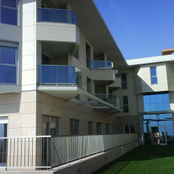 VIP apartments in Patacona