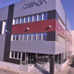 Offices Grefusa en Alzira (Valencia)